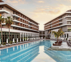 Bilde av hotellet Acanthus & Cennet Barut Collection - nummer 1 av 42