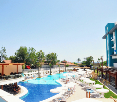 Bilde av hotellet Seashell Resort & Spa - nummer 1 av 27