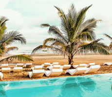 Hotellbilder av Balafon Beach Resort - nummer 1 av 32