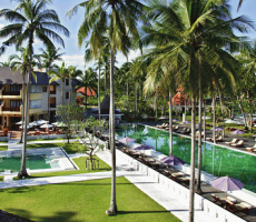 Bilde av hotellet The Emerald Cove Koh Chang - nummer 1 av 30