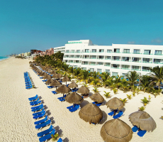 Bilde av hotellet Flamingo Cancun Resort - nummer 1 av 33
