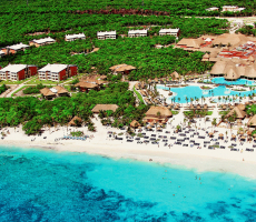 Bilde av hotellet Grand Palladium Colonial Resort & Spa - nummer 1 av 58
