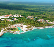 Bilde av hotellet Occidental at Xcaret Destination - nummer 1 av 35