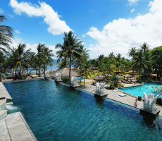 Hotellbilder av Bali Mandira Beach Resort & Spa - nummer 1 av 42