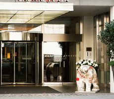 Bilde av hotellet Crowne Plaza Berlin City Centre - nummer 1 av 16