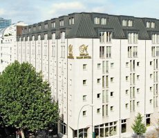 Bilde av hotellet Berlin Mark - nummer 1 av 16