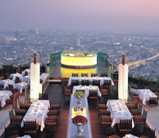 Bilde av hotellet Lebua at State Tower - nummer 1 av 9