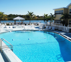 Bilde av hotellet Barefoot Beach Resort - Indian Shore - nummer 1 av 5