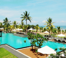 Bilde av hotellet Centara Ceysands Resort & Spa - nummer 1 av 25