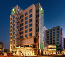 Hotellbilder av Holiday Inn Doha Business Park - nummer 1 av 22