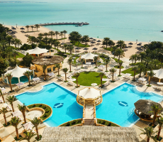 Hotellbilder av Intercontinental Doha Beach - nummer 1 av 32