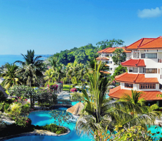 Bilde av hotellet Grand Mirage Resort - nummer 1 av 44