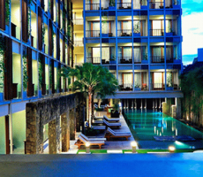 Hotellbilder av The Haven Seminyak - nummer 1 av 20