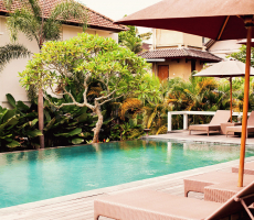 Hotellbilder av Pertiwi Resort & Spa - nummer 1 av 10