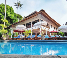 Hotellbilder av Sativa Sanur Cottages - nummer 1 av 18