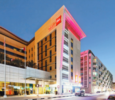 Bilde av hotellet Ibis Mall Of The Emirates - nummer 1 av 20