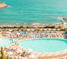 Hotellbilder av Blue Marine Resort & Spa - nummer 1 av 37