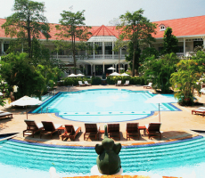 Bilde av hotellet Centara Grand Beach Resort & Villas Hua Hin - nummer 1 av 17