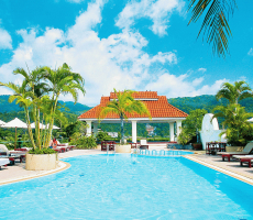 Hotellbilder av The Old Phuket Karon Beach - nummer 1 av 13