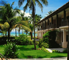 Bilde av hotellet Andamania Beach Resort - nummer 1 av 25