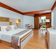 Hotellbilder av Best Western Premier Bangtao Beach Resort & Spa - nummer 1 av 39