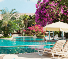 Hotellbilder av Duangjitt Resort & Spa - nummer 1 av 33