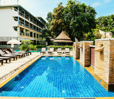 Bilde av hotellet Peach Hill Resort & Spa - nummer 1 av 20