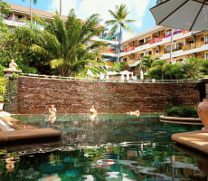 Hotellbilder av Karona Resort & Spa - nummer 1 av 26