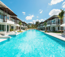 Hotellbilder av The Waters Khao Lak by Katathani - nummer 1 av 31