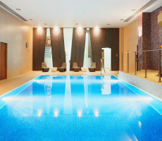 Hotellbilder av Crowne Plaza London Kings Cross - nummer 1 av 19