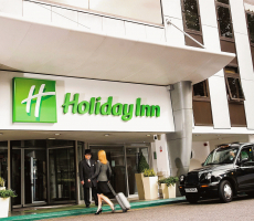Hotellbilder av Holiday Inn Kensington Forum - nummer 1 av 15