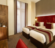 Hotellbilder av Norfolk Towers Paddington Hotel - nummer 1 av 13