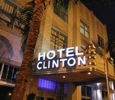 Bilde av hotellet Clinton Hotel South Beach - nummer 1 av 16