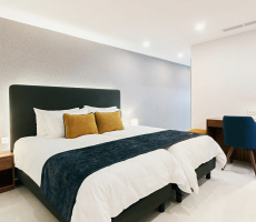 Hotellbilder av The Duke Boutique Hotel - nummer 1 av 13