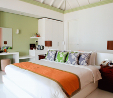 Bilde av hotellet Olhuveli Beach & Spa Resort - nummer 1 av 74