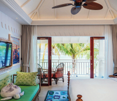 Bilde av hotellet SAii Lagoon Maldives, Curio Collection by Hilton - nummer 1 av 52