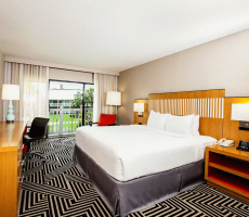 Bilde av hotellet Wyndham Orlando Resort International Drive - nummer 1 av 5