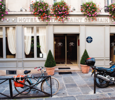 Bilde av hotellet Central Saint-Germain - nummer 1 av 24