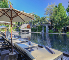 Bilde av hotellet The Dewa Koh Chang - nummer 1 av 12