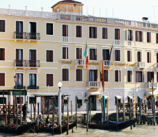 Bilde av hotellet Hotel Carlton on the Grand Canal - nummer 1 av 10