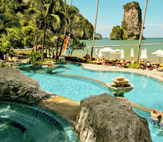 Bilde av hotellet Centara Grand Beach Resort & Villas Krabi - nummer 1 av 30