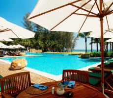 Bilde av hotellet Dusit Thani Krabi Beach Resort - nummer 1 av 35