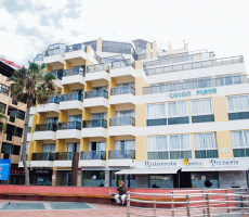 Bilde av hotellet Colon Playa - nummer 1 av 15