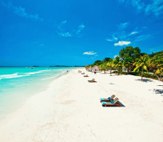 Bilde av hotellet Beaches Negril Resort & Spa - nummer 1 av 11