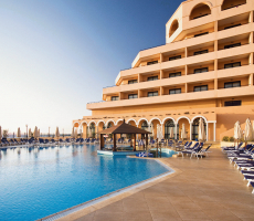 Bilde av hotellet Radisson Blu Resort St. Julians - nummer 1 av 35