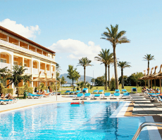 Bilde av hotellet Club del Sol Resort & Spa - nummer 1 av 26