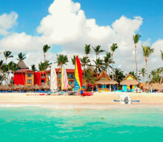 Bilde av hotellet Tropical Princess Beach Resort & Spa - nummer 1 av 18