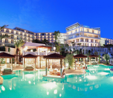 Bilde av hotellet Amfora Hvar Grand Beach Resort - nummer 1 av 14