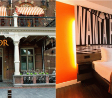 Bilde av hotellet The Manor Amsterdam - nummer 1 av 52