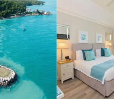 Hotellbilder av Blue Waters Resort and Spa - nummer 1 av 15